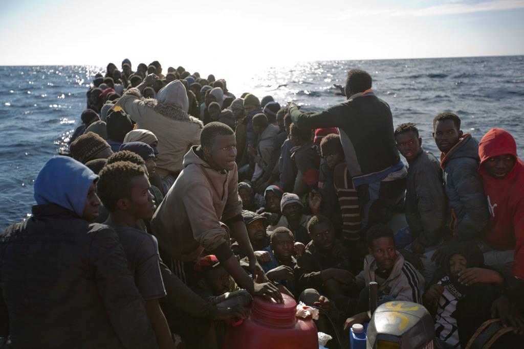 """Résultat de recherche d'images pour """"MAP OF NGOs on Libyan coast"""""""