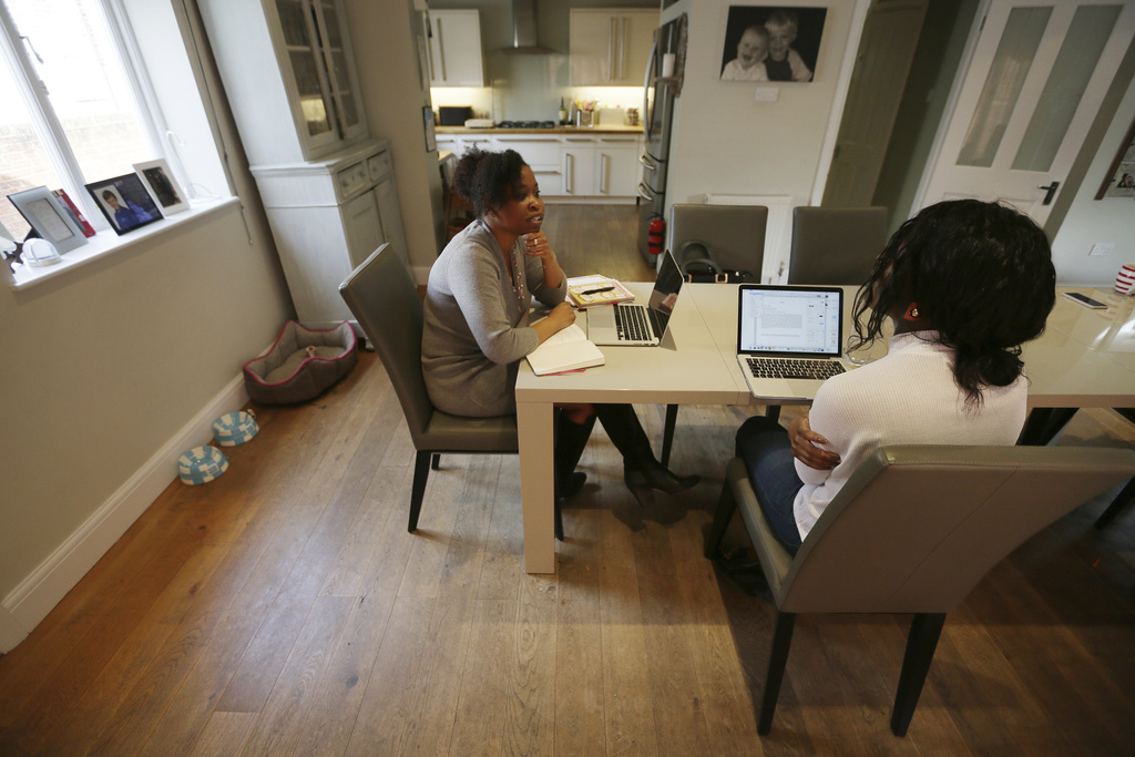 Office Living Room Welcome To Your New Office A Strangers Living Room Taiwan News