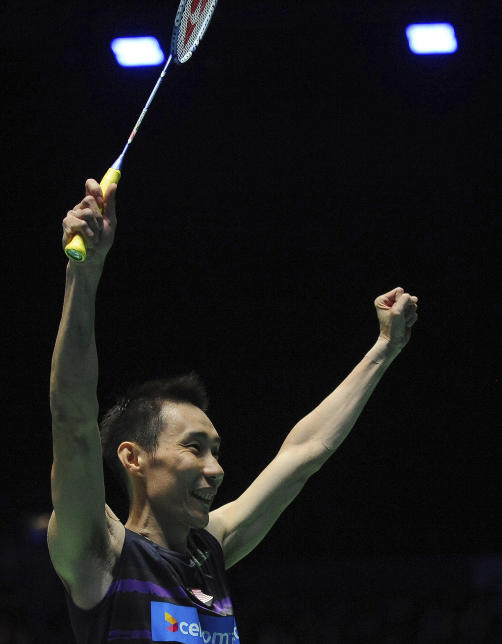 Chong Wei wins 4th All England title and says he ll be back