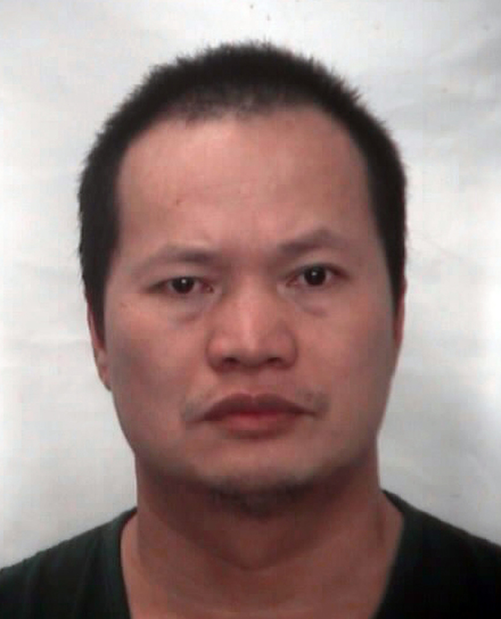 This undated booking photo provided by the Hawaii Department of Public Safety shows Wei Li who was convicted after pleading no-contest ...