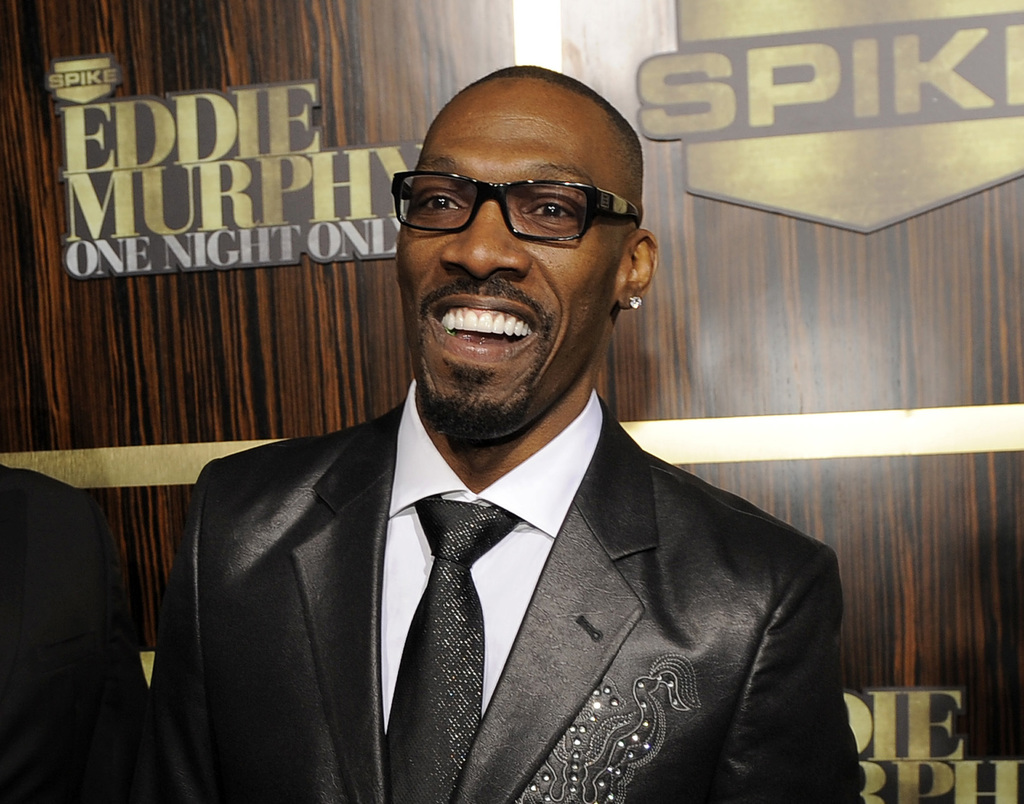 Eddie Murphy's Brother Comedian Charlie Murphy Passes Away At 57 From Leukaemia
