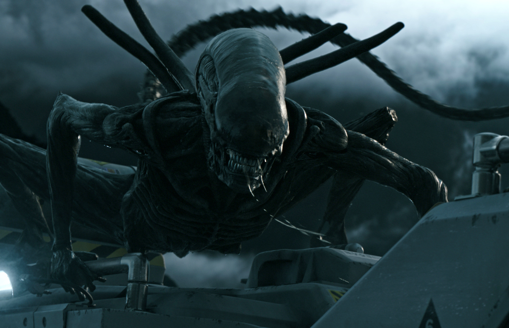 Alien: Covenant box office success makes sequel likely