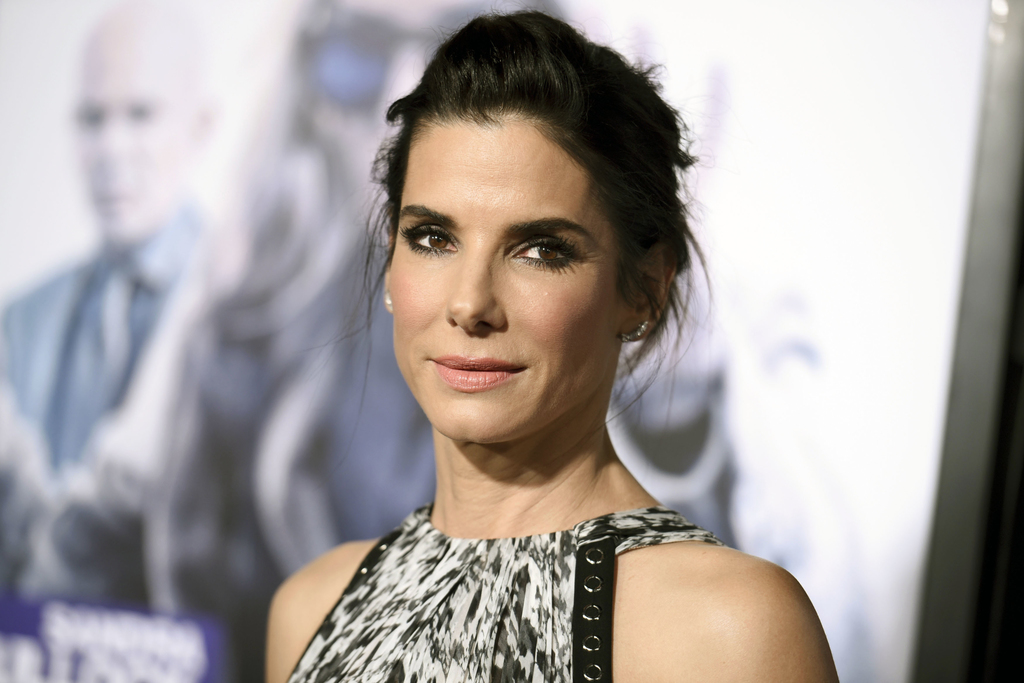 Man Arrested in Sandra Bullock's Home Convicted of Stalking