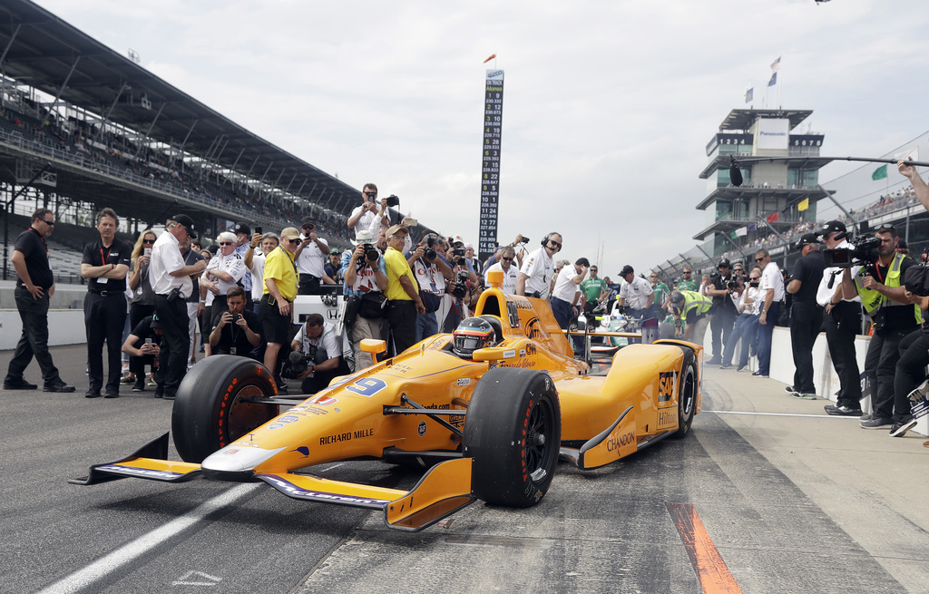 Indianapolis 500: Will Helio Castroneves win for a fourth time? 5/27/17