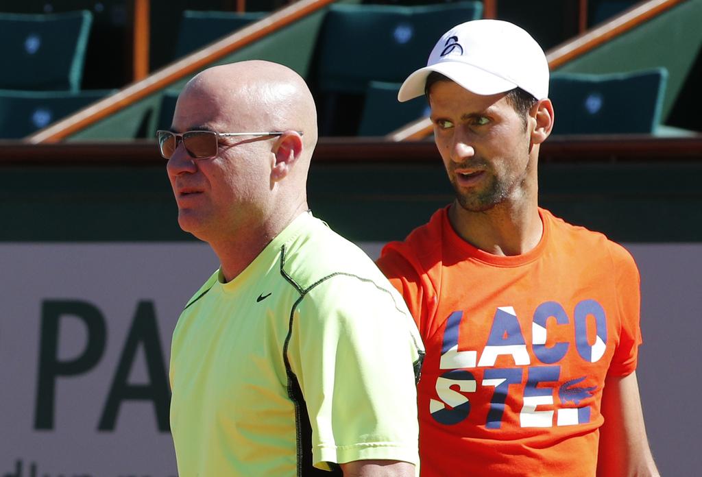 French Open Day 2: Nadal, Djokovic and Muguruza win through