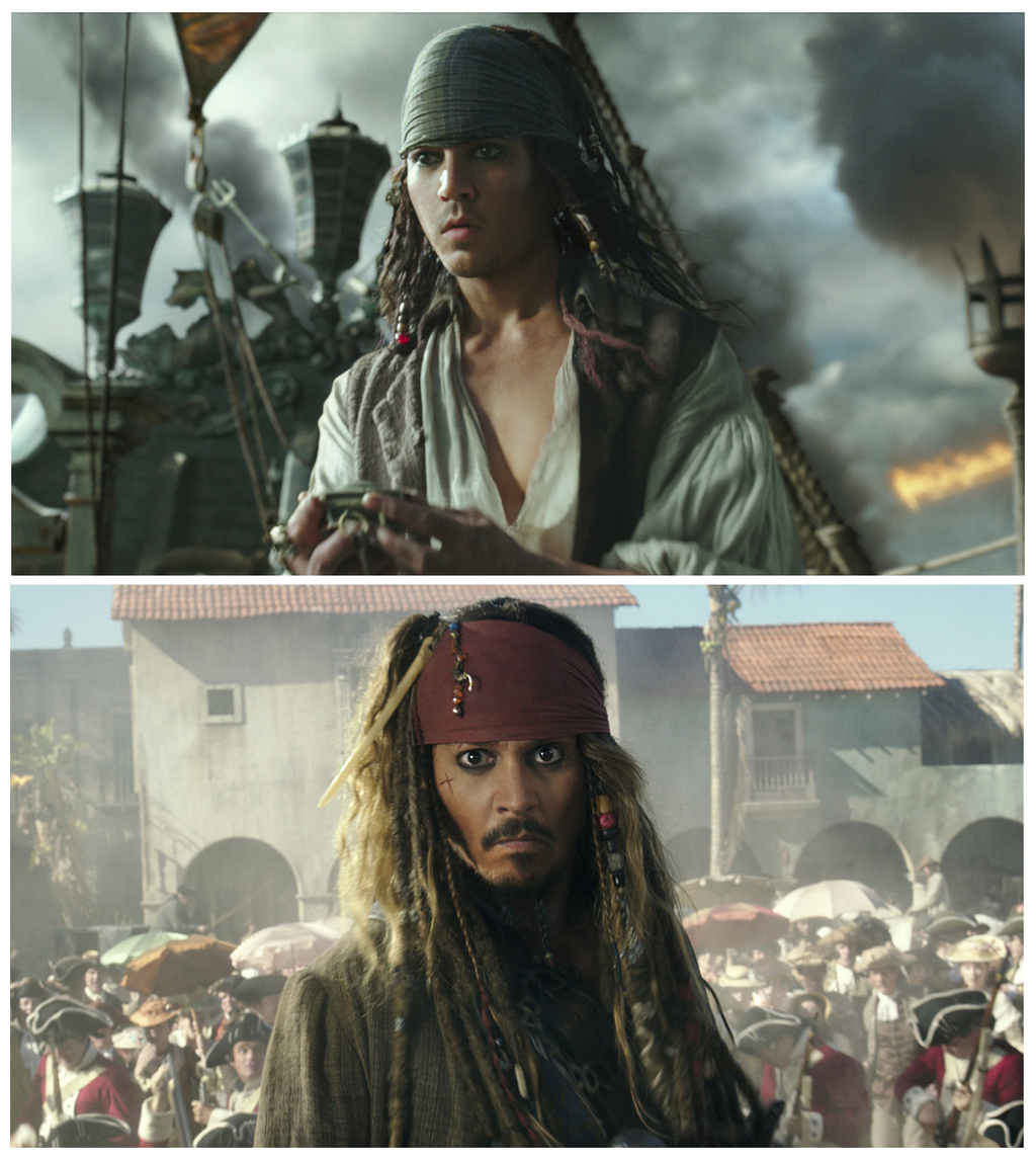 Has Disney's 'Pirates' Lost the Treasure Map? Movie Does Only $77 Million