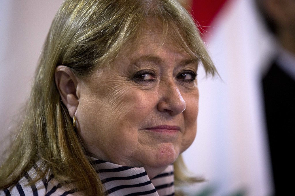 Argentina's Foreign Minister Resigns