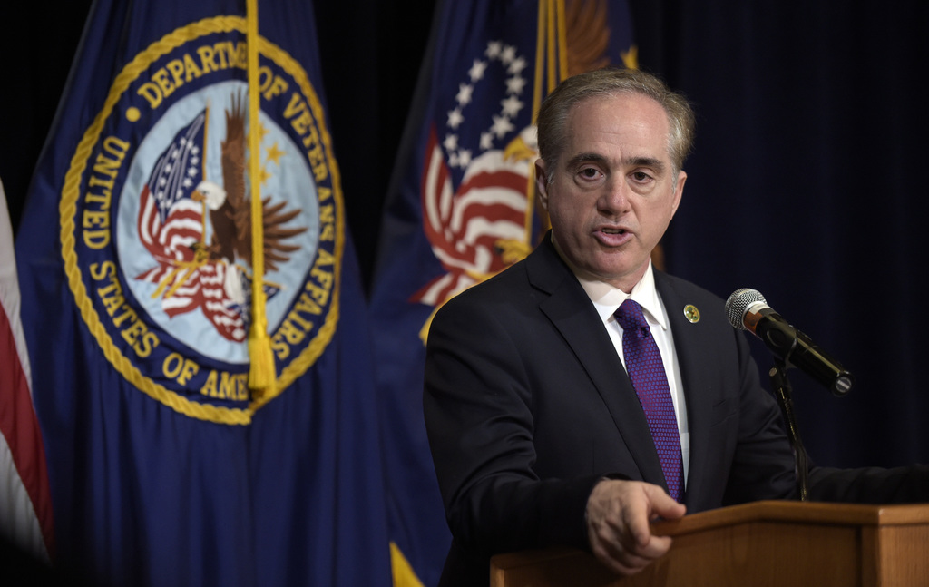 House seeks to pass VA accountability bill next week
