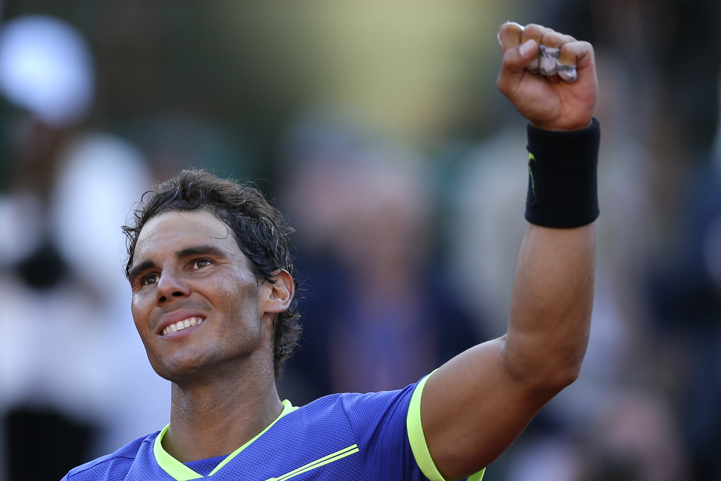 Nadal dominates to win historic 10th French Open title