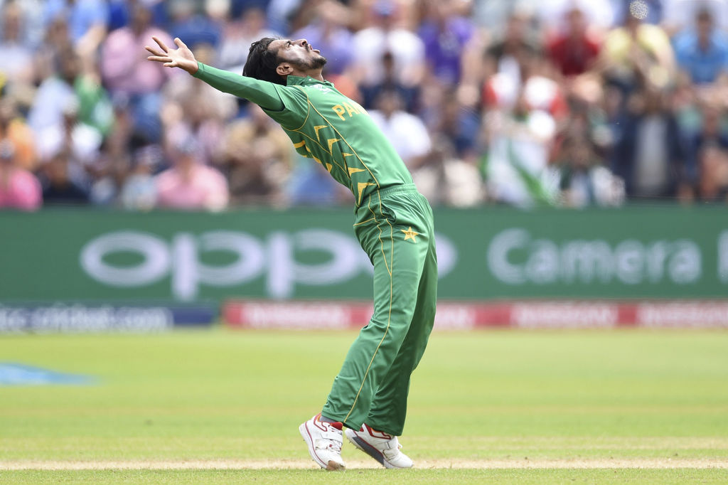 Pakistan's success proves why Champions Trophy is no more about the rankings