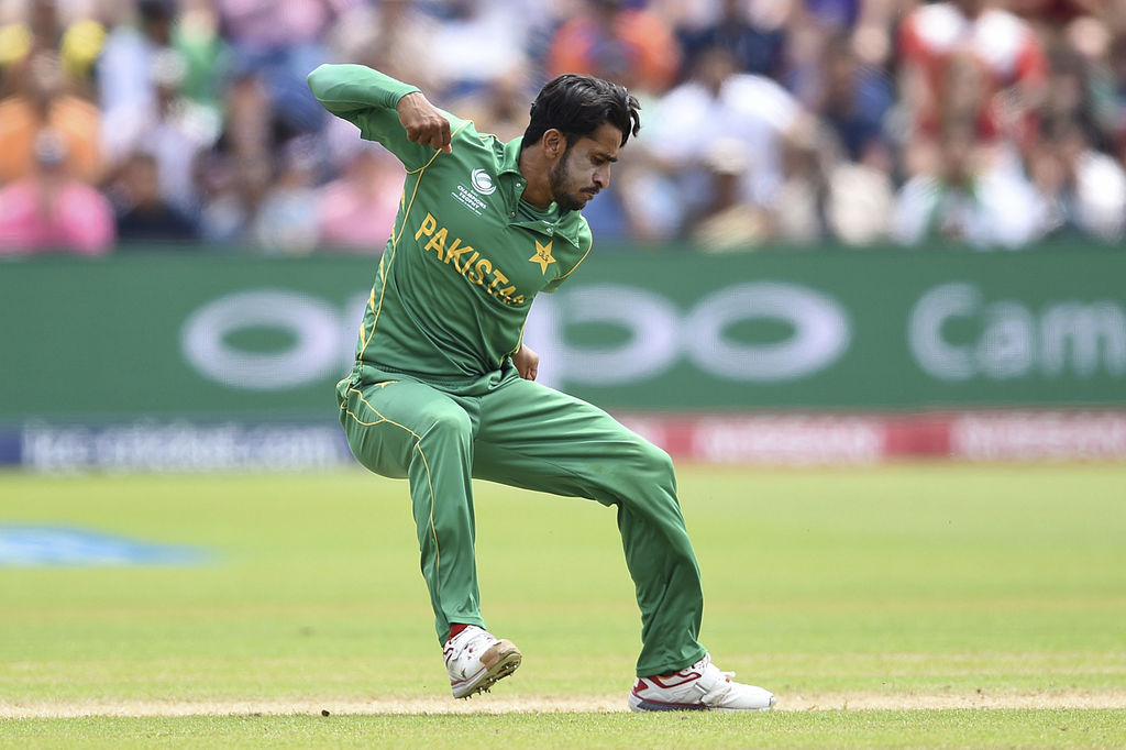 Pakistan qualify for ICC Champions Trophy final