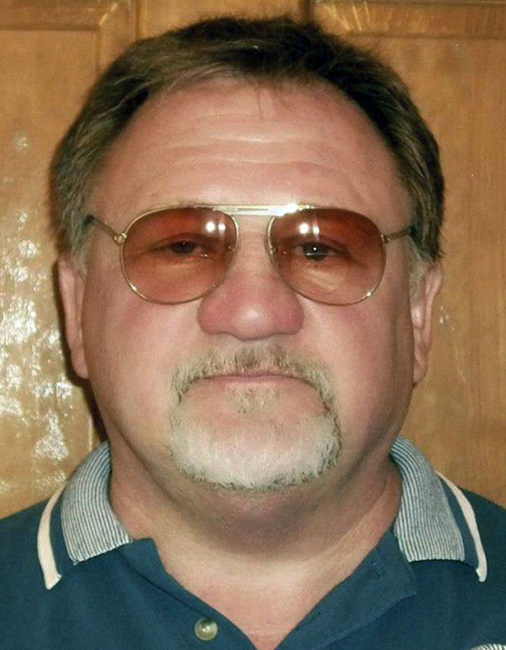 This photo from Facebook shows James T. Hodgkinson. A government official says Hodgkinson is the suspect in the Virginia shooting that ...