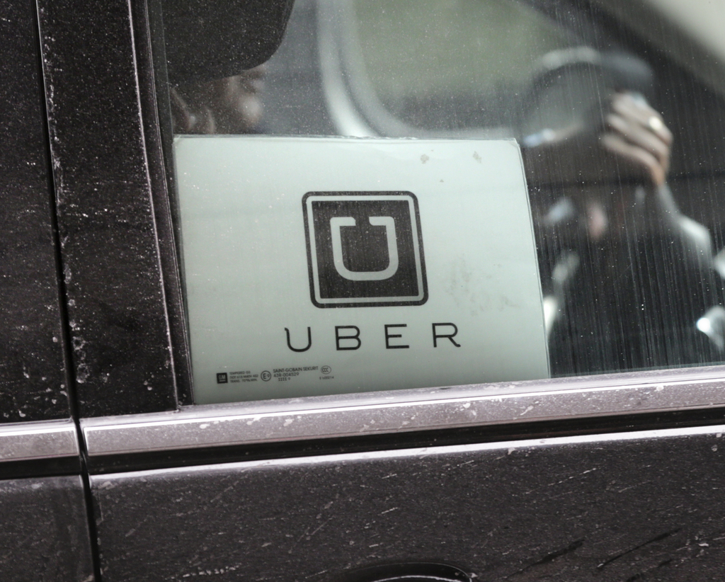 Uber Will Finally Allow The Tipping Of Its Drivers
