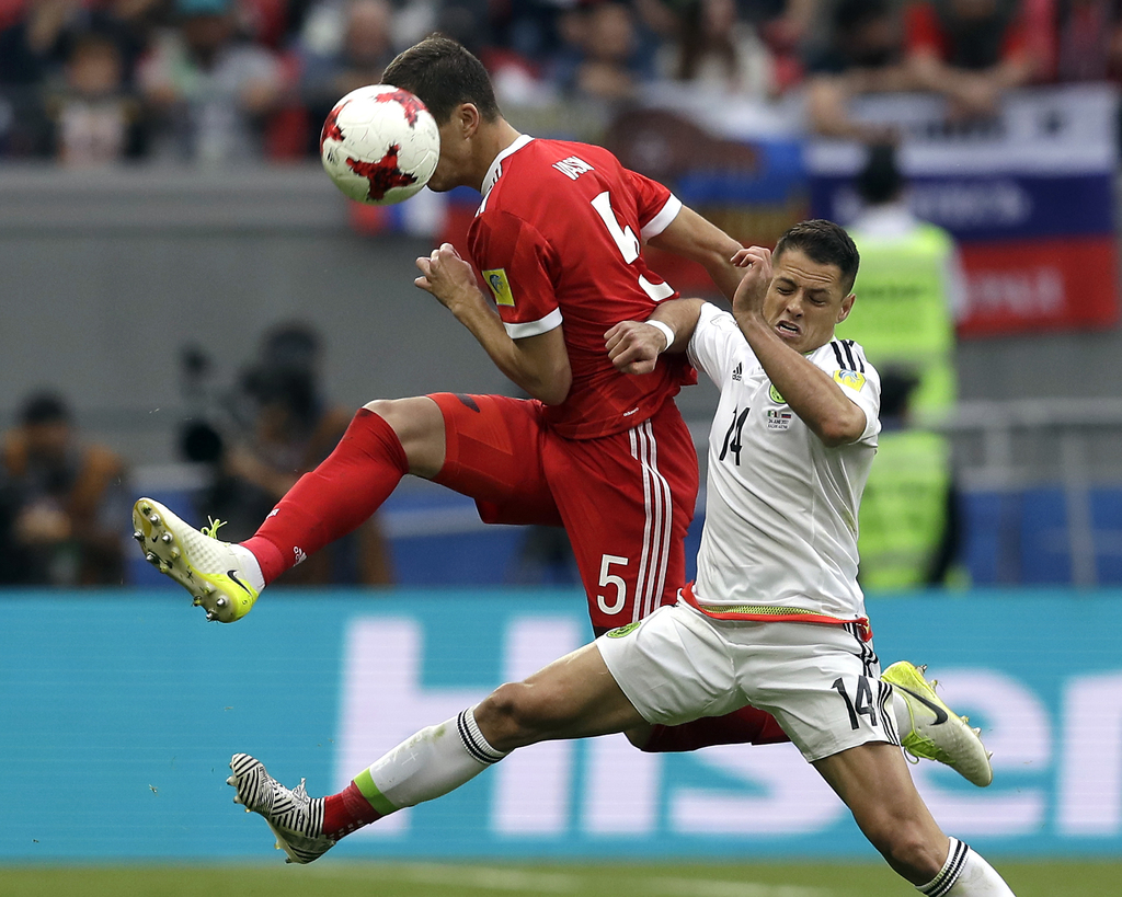 We won't underestimate young Germany team in semis - Mexico coach