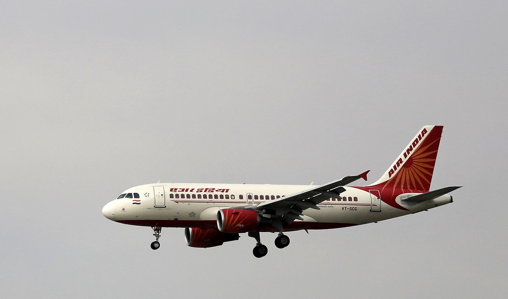 Union Cabinet gives in-principal nod to divest Air India