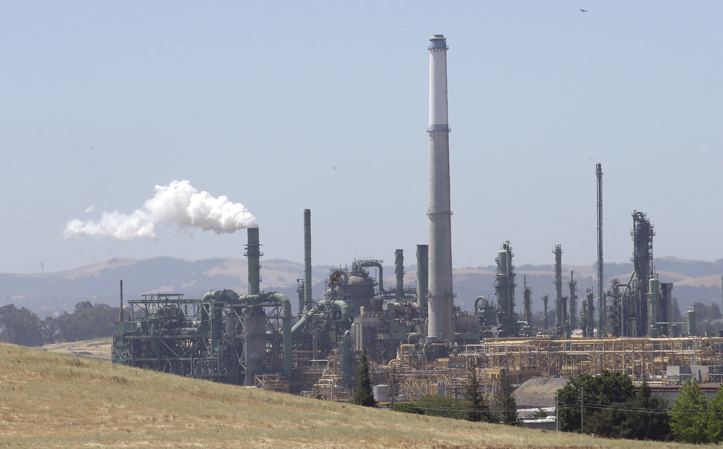 Gov. Jerry Brown is racing to convince state lawmakers to extend California's cap-and-trade program which puts a price on carbon emitted by polluters,...