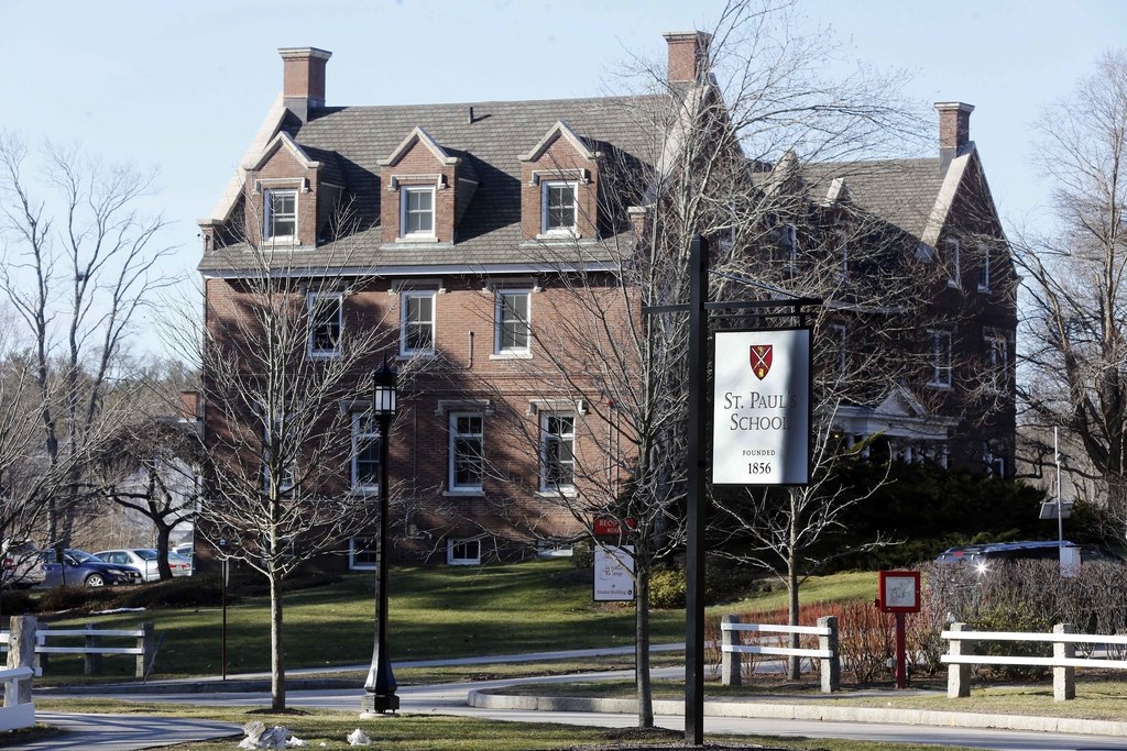 Attorney General Launches Criminal Investigation Into St. Paul's Prep School