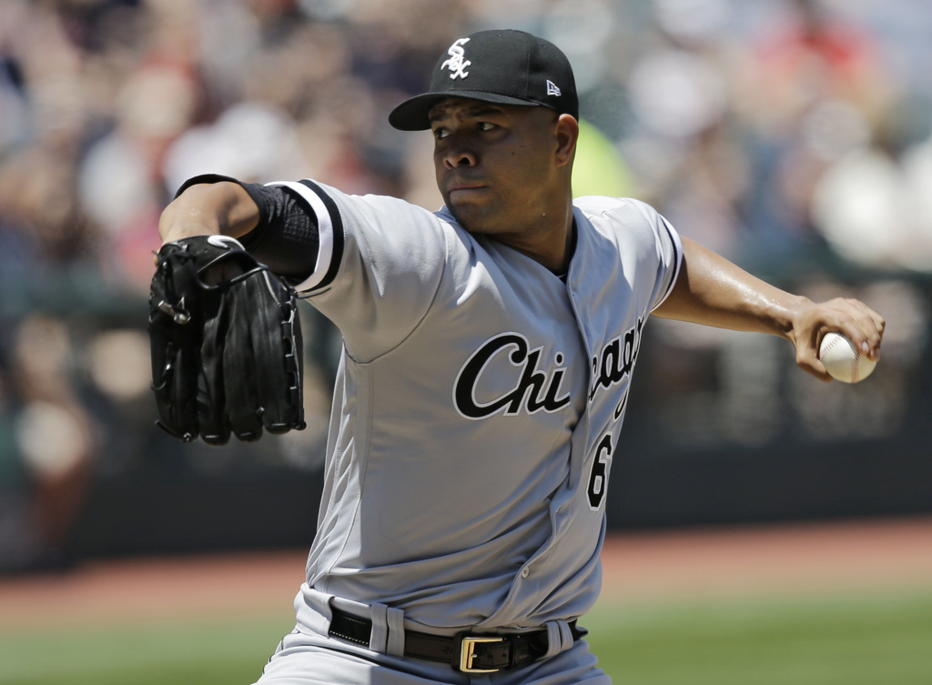 Jose Quintana to Cubs among most notable crosstown trades