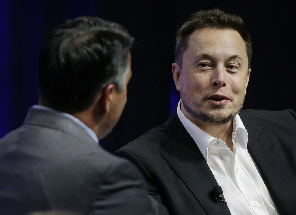 Elon Musk shocker: Artificial intelligence can destroy human race