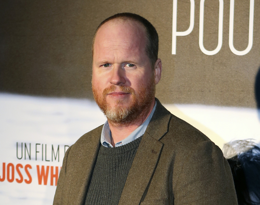 Joss Whedon S Ex Wife Alleges Infidelity In Scathing Essay Taiwan News 2017 08 22