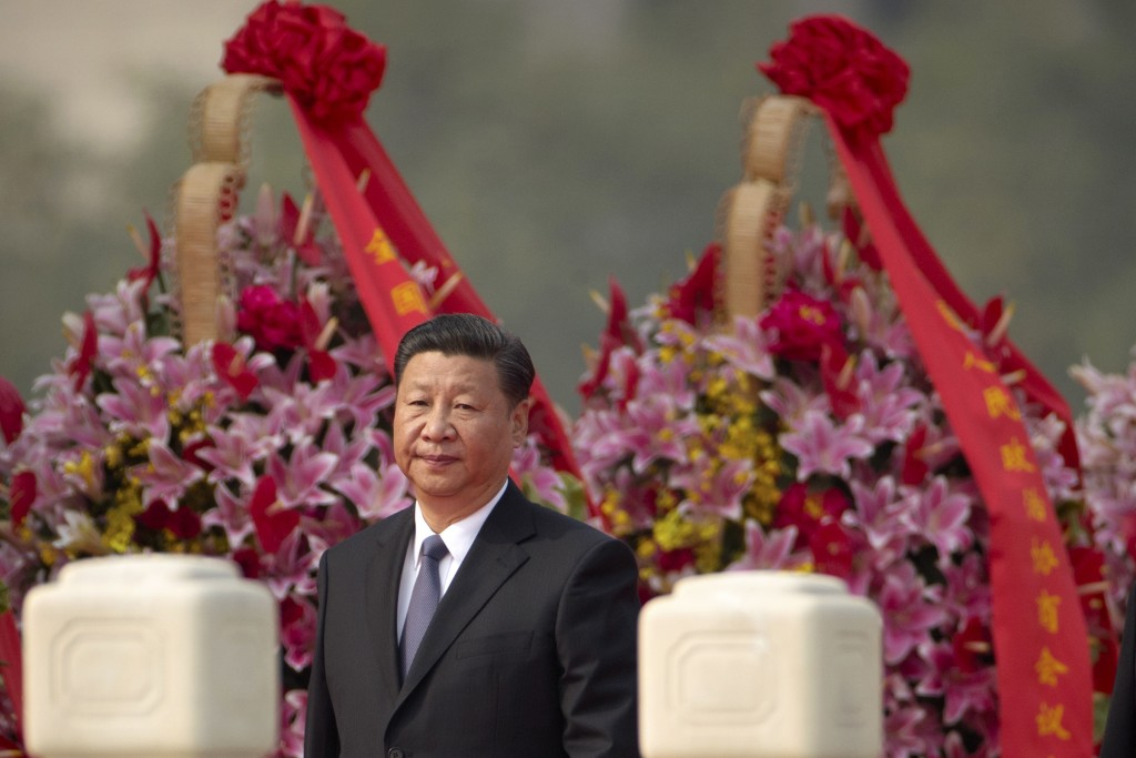 the chinese economic reforms under the communist rule