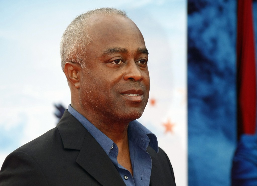 """FILE - In this Sept. 10, 2008, file photo, director Charles Burnett arrives for the screening of the movie """"Miracle At St. Anna """" at the 34th American..."""