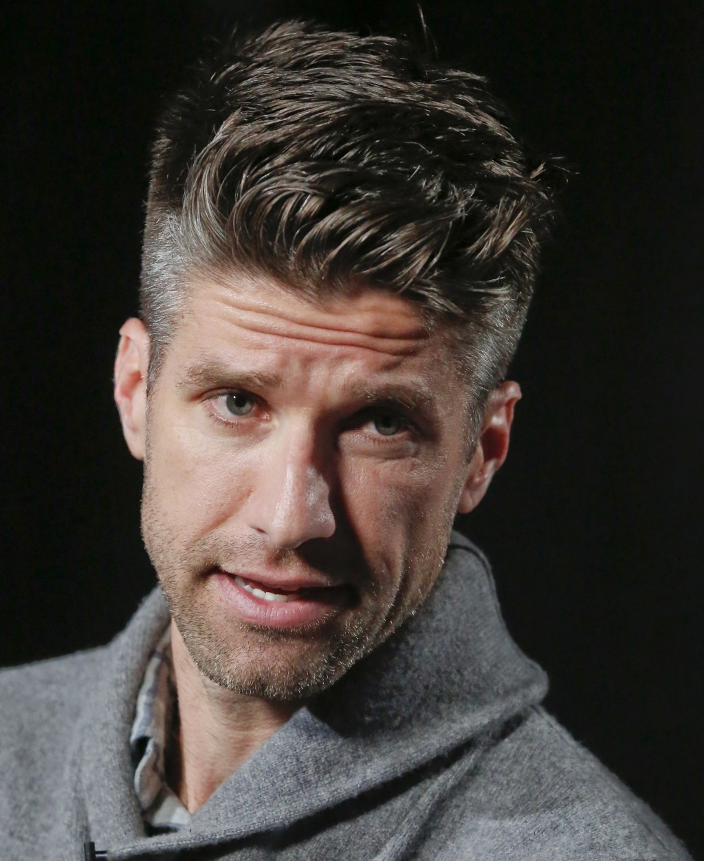 Kyle Martino, a former United States national team midfielder and NBC Sports' Premier League broadcaster, discusses his campaign to replace longtime i