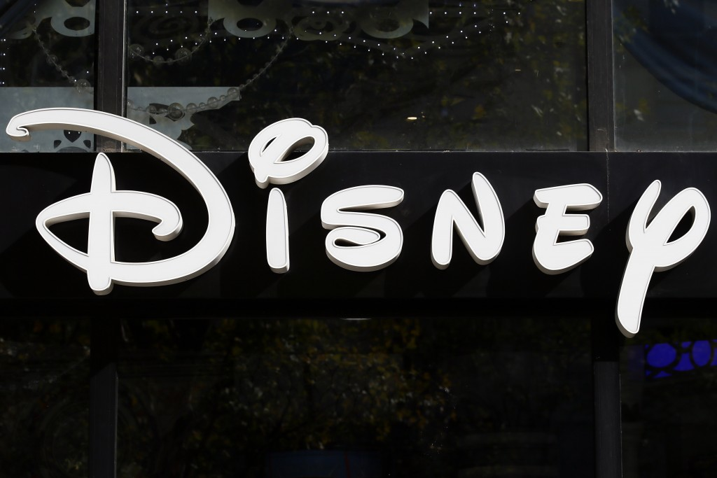 Disney shares edge larger after earnings prime expectations