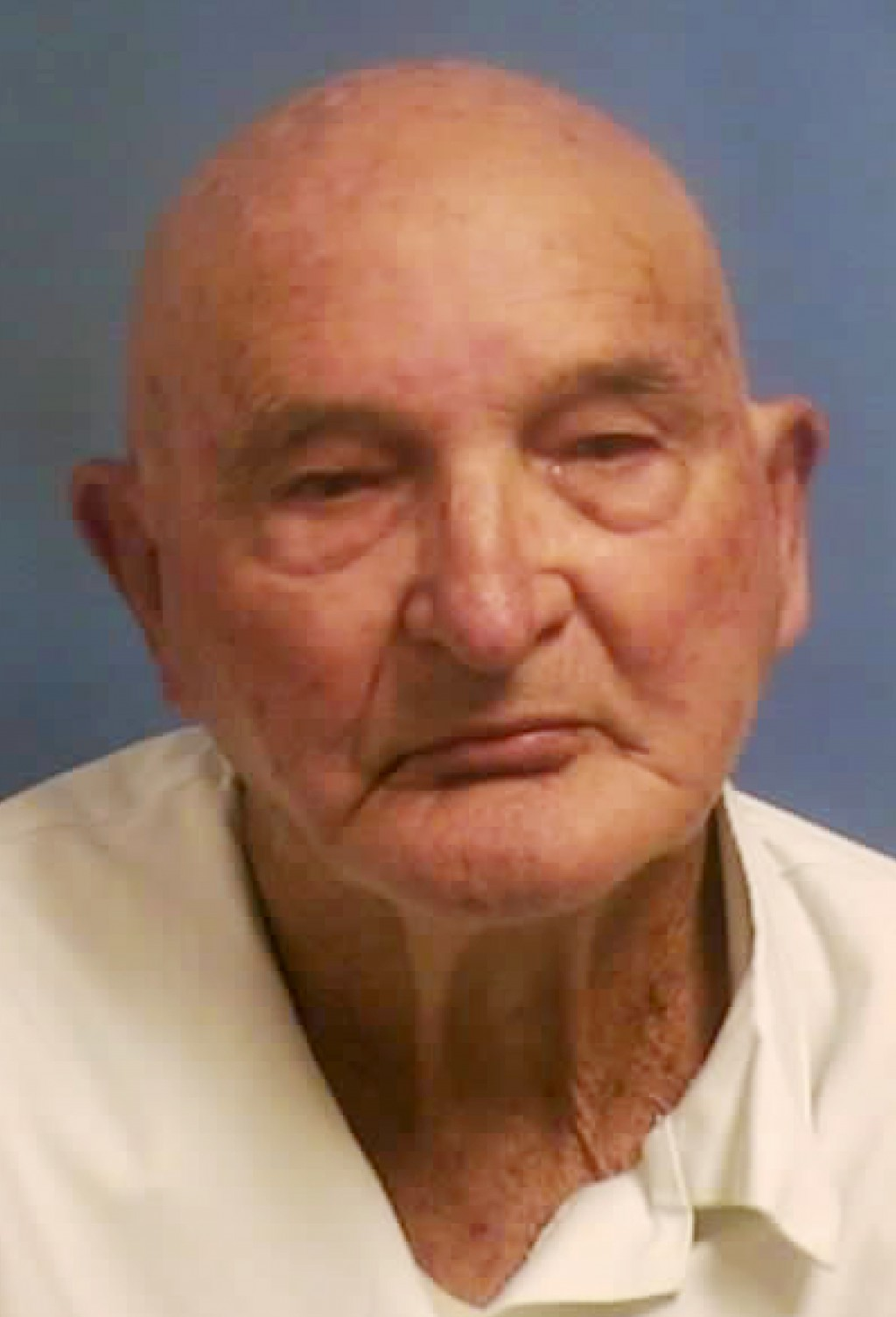 This undated photo provided by the Mississippi Department of Corrections shows Edgar Ray Killen, a former Ku Klux Klan leader who was convicted in the