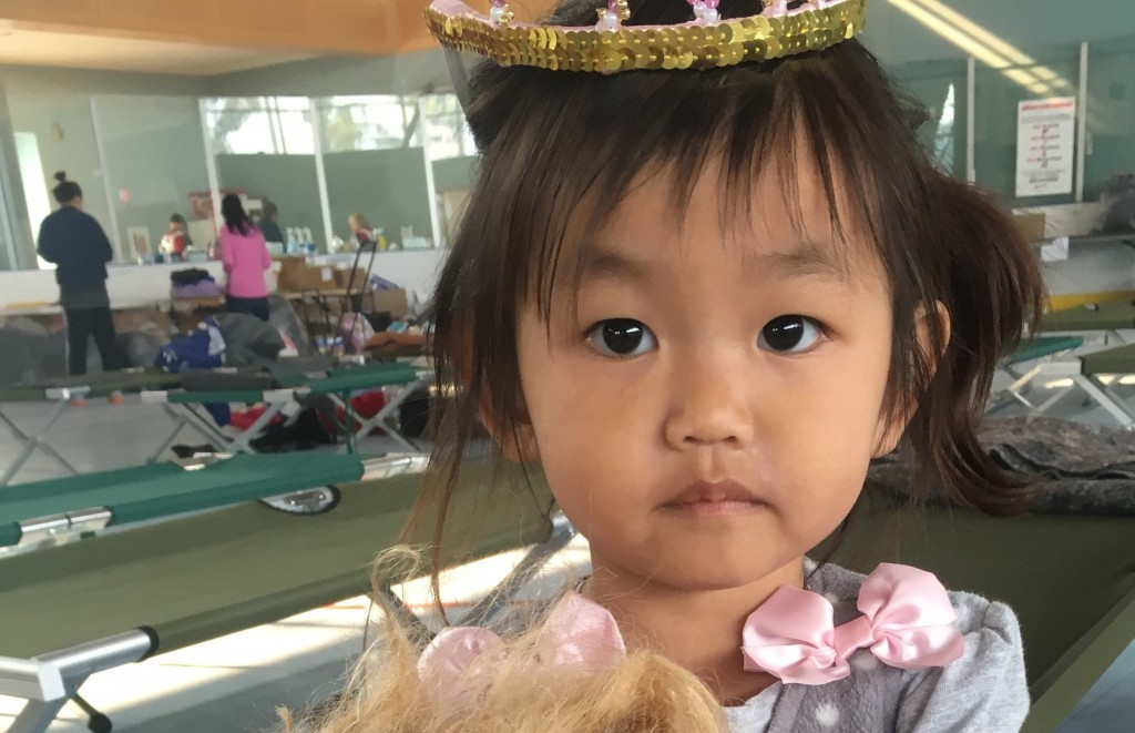 This photo provided by the Santa Barbara County Sheriff's Office on Saturday, Jan. 13, 2018 shows Lydia Sutthithepa.  Sutthithepa was among those repo