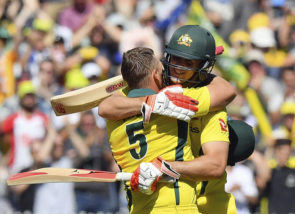 Australia v England one-day series: Why tourists are favourites