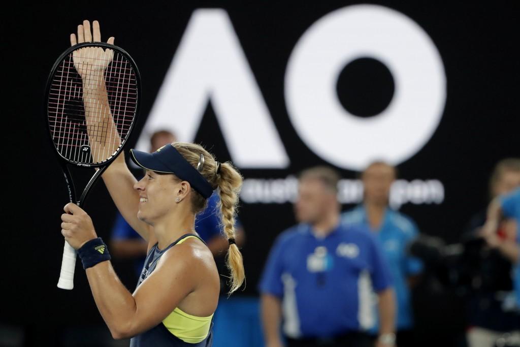 Australian Open tennis: Marin Cilic enters quarters