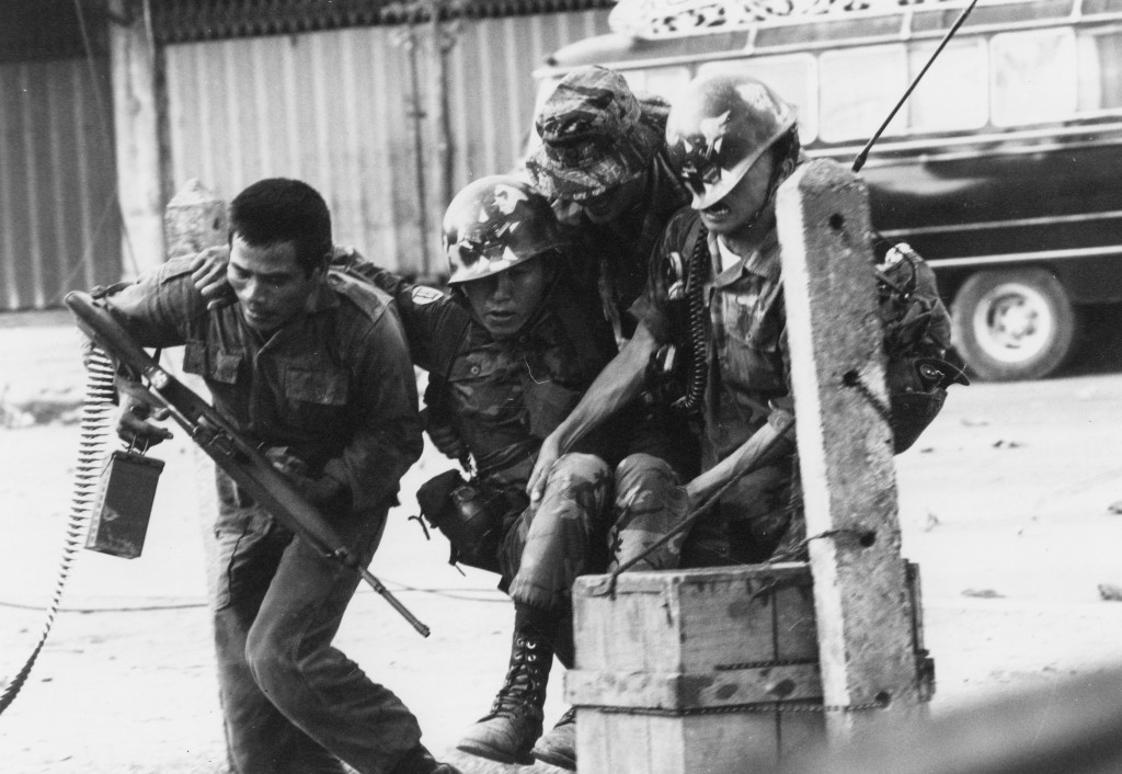 the reasons of the start of vietnam war What caused the vietnam war to better understand what the other reasons were, it is best to start at the major trepidation in america concerning vietnam.