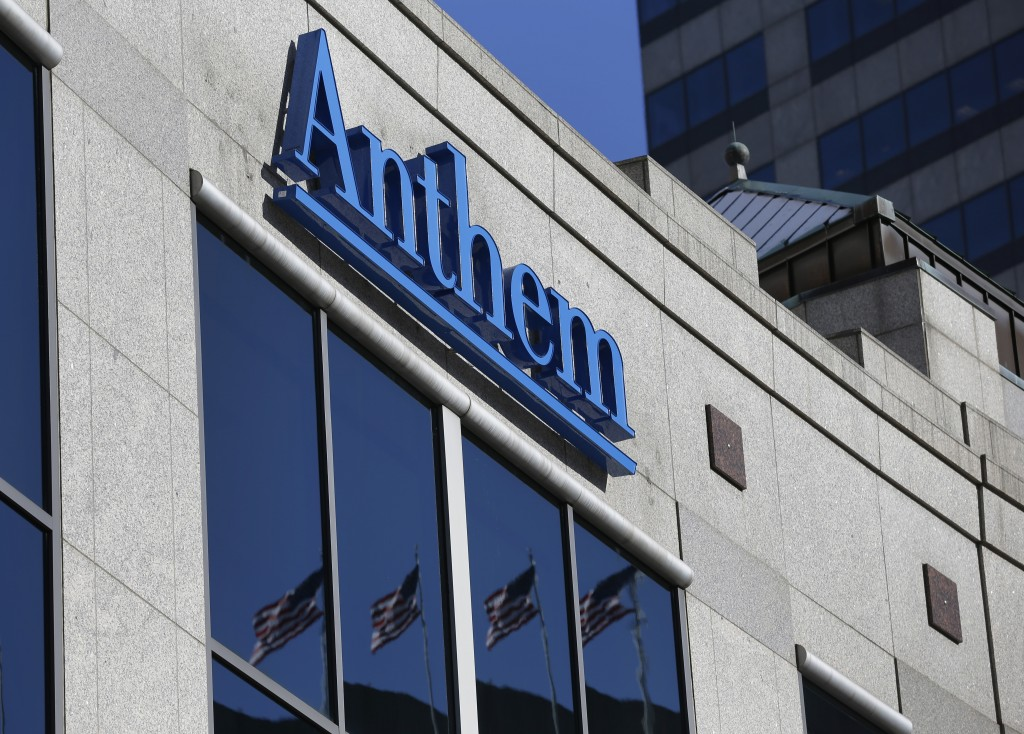 Anthem Inc (ANTM) Expected to Announce Quarterly Sales of $22.34 Billion