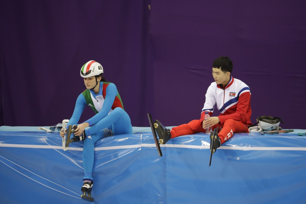 Top North Korean Official To Lead Delegation To Olympics