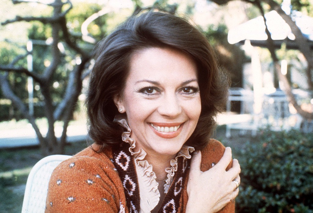 Officials To Discuss Latest In Natalie Wood Death Investigation Monday