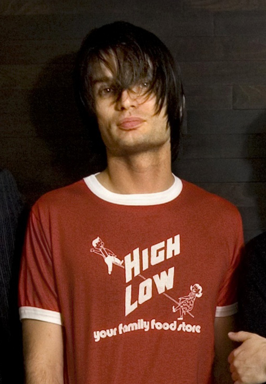 FILE - This May 13, 2008, file photo shows Radiohead band member Jonny Greenwood in Washington. Greenwood is nominated for an Oscar for original score