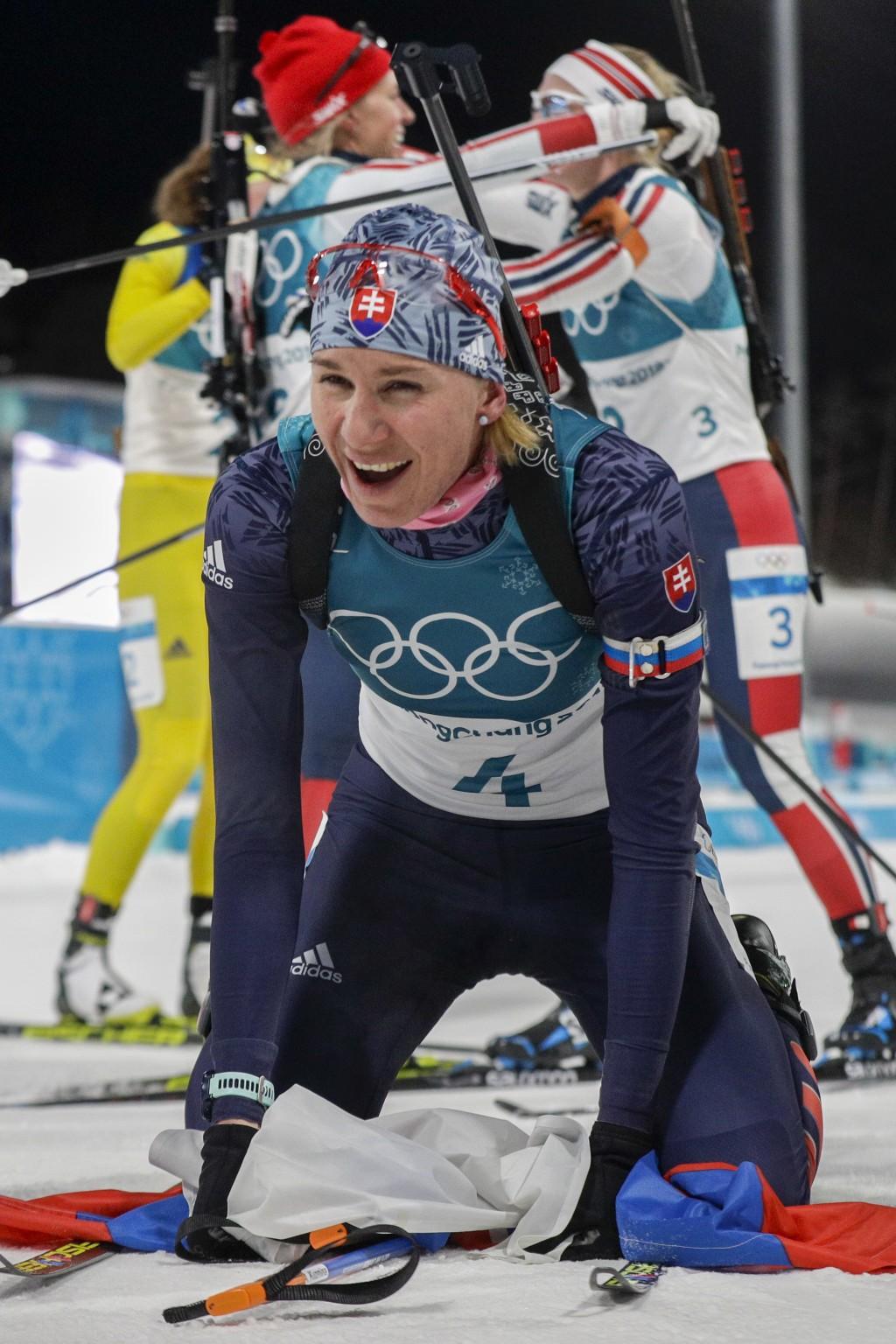 Marie Dolezalova