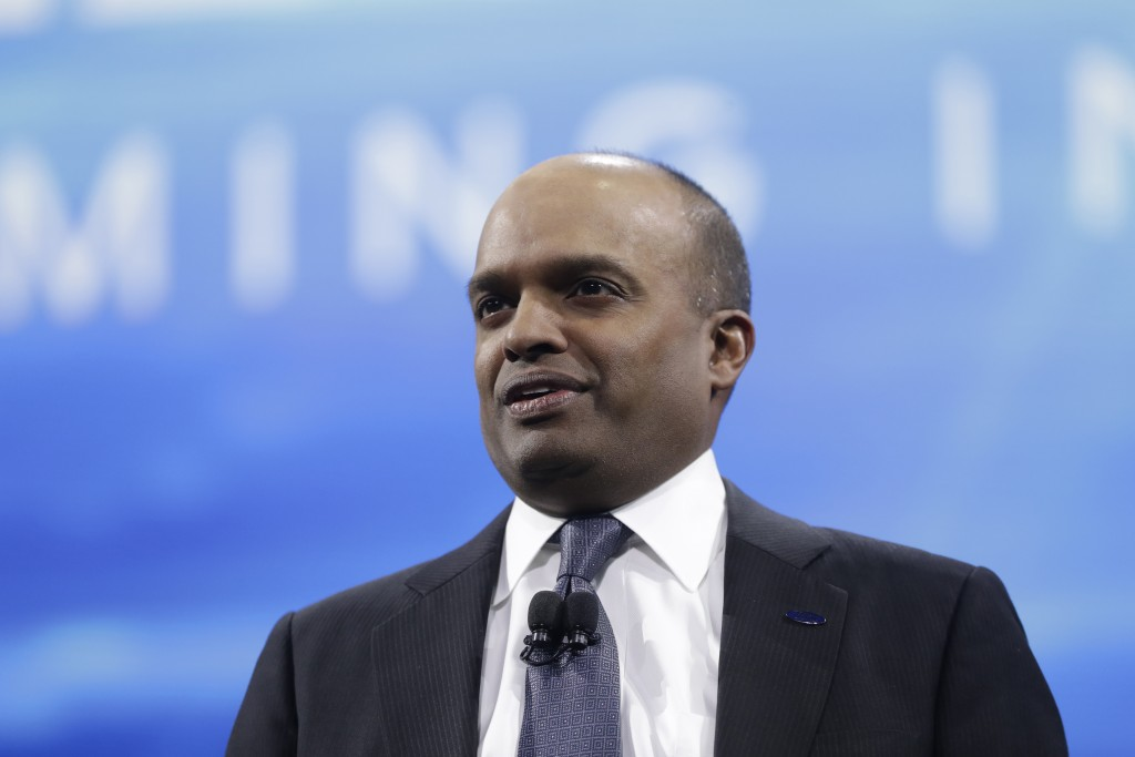 Ford's Head of North America Leaves Amid Allegations of Inappropriate Behavior