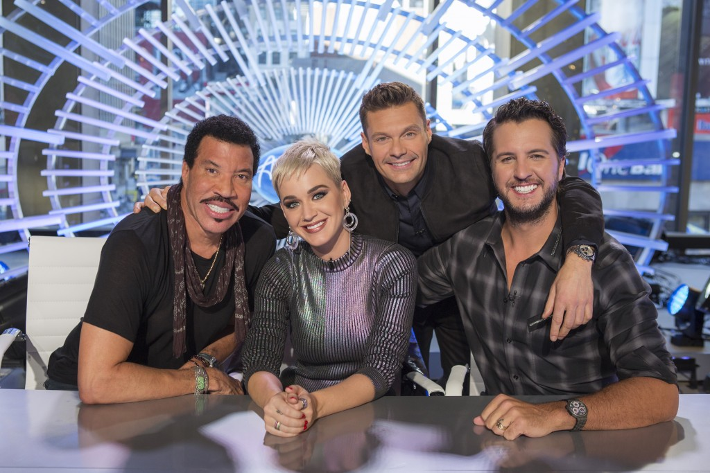 Luke Bryan Has Been Losing Sleep Over 'American Idol' Auditions