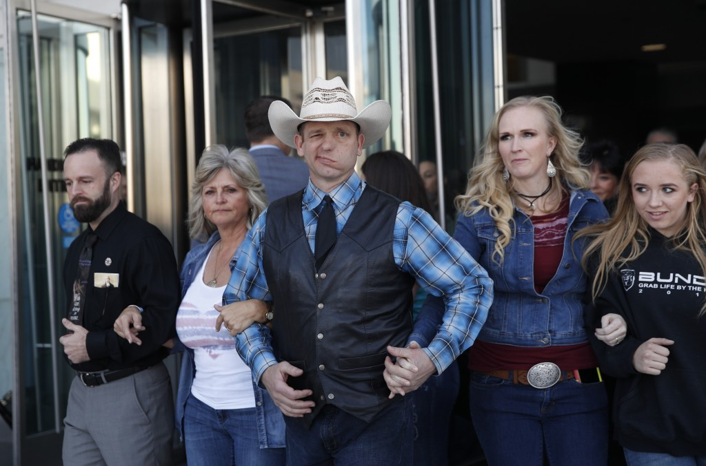 Ryan Bundy to run for governor