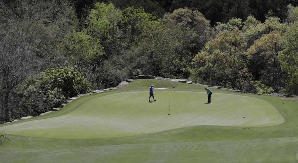 PGA Tour addresses alcohol situation: