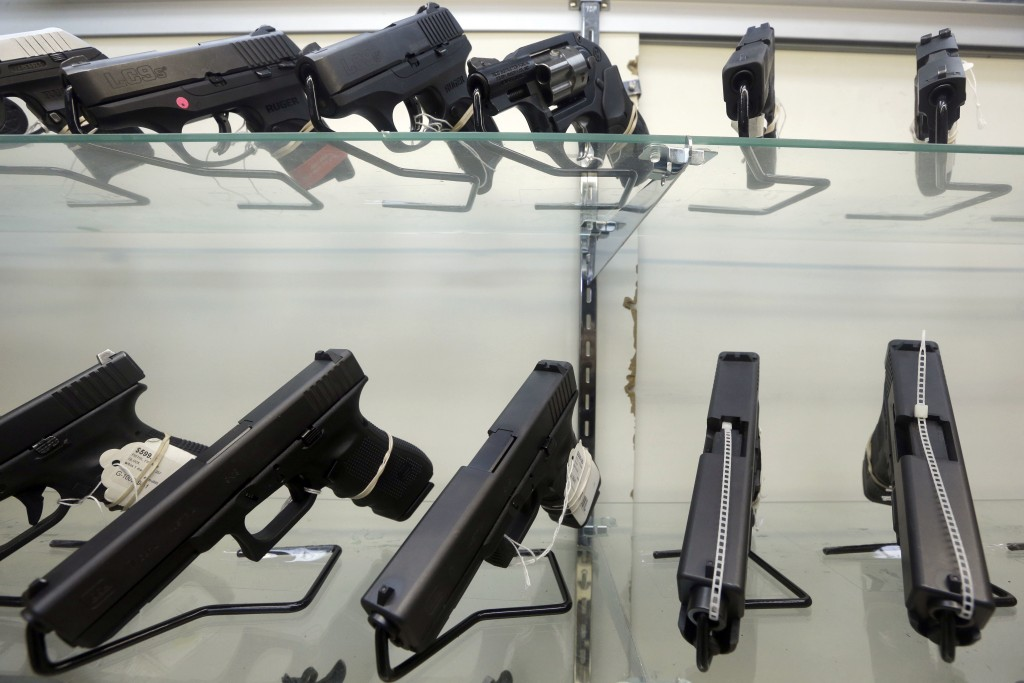 the importance of stricter gun control laws in america Should the government enforce stricter gun control laws add a new topic add to my favorites explain exactly how you can round up every single gun in america.