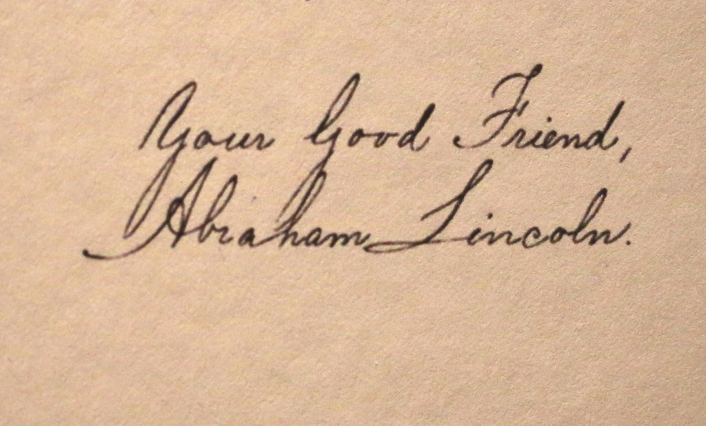 Thanks But No Thanks Letter.Lincoln To Thai King Thanks But No Thanks Fo Taiwan News