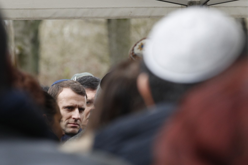 Suspects charged over death of Jewish woman in Paris