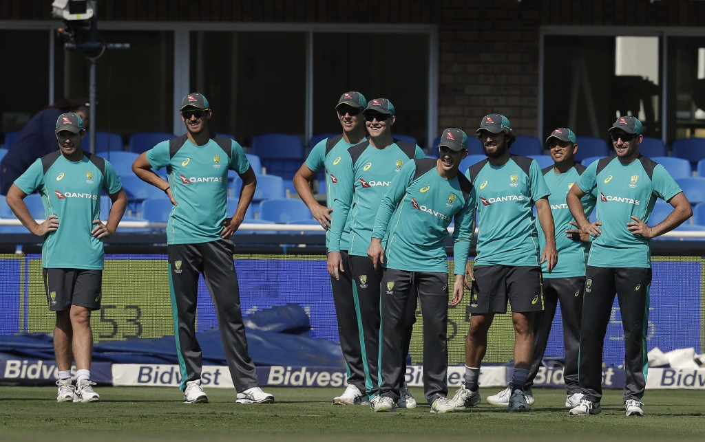 Proteas to focus on cricket in final test