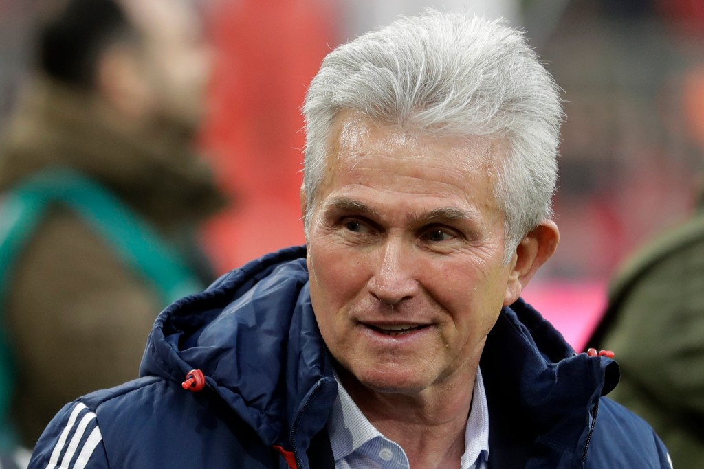 Kahn speaks on Zidane replacing Heynckes as Bayern Munich manager