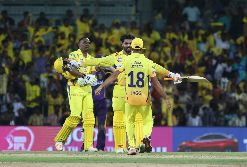 CSK vs KKR: Head-to-head, playing XI and other interesting stats