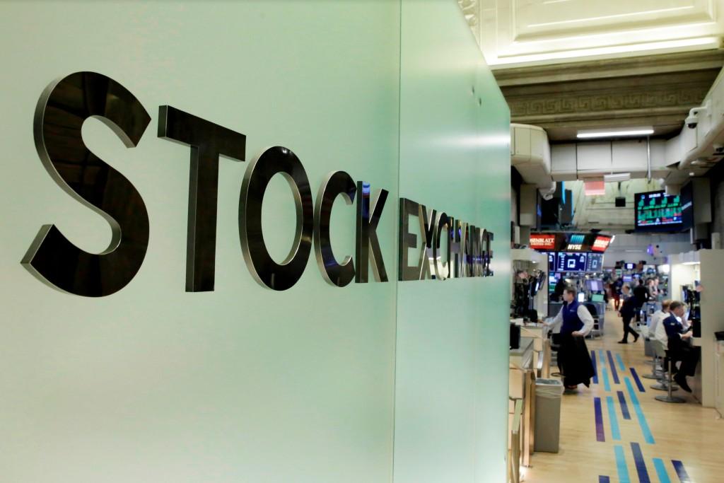 Wall Street higher on earnings optimism