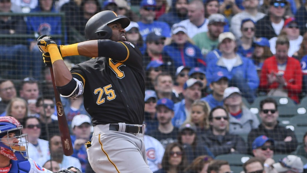 Polanco homers twice to back third strong start by Williams